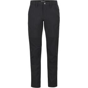 Marmot Limantour Pantalones Hombre, negro